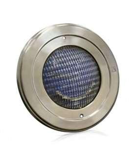 PROYECTOR LED 1.11 RGB EN ACERO INOXIDABLE D.295