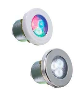 LUMIPLUS MINI DMX RGB V 2.11 PARA SPAS Y P. PREFABRICADA EMB INOX
