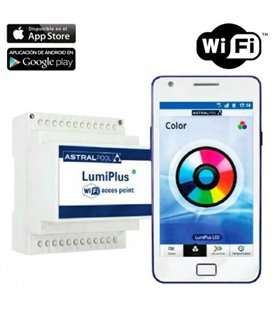 LUMIPLUS WIFI ACCESS POINT