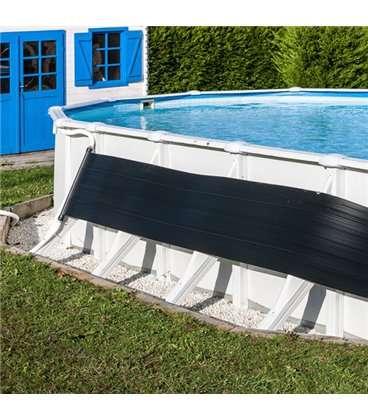 Calentador solar polietileno gre - Calentador de agua piscina ...