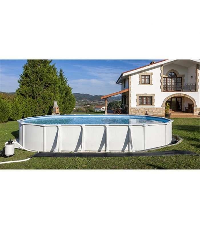 Calentador solar polietileno gre - Calentador de agua para piscinas ...