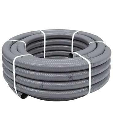 Manguera PVC semirígida D.50 Cepex. 28574