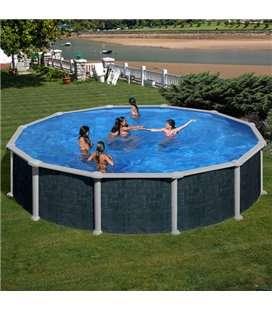 Piscinas elevadas tu piscina online for Piscinas sobre suelo