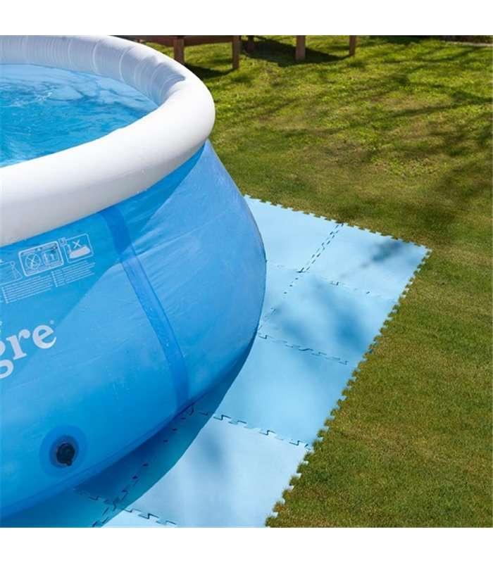 Material protector de fondos piscinas elevadas gre mpf509 - Material para piscinas ...