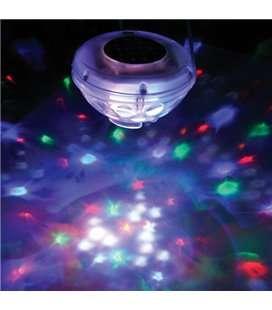 Lámpara fantasía solar Gre. 90173