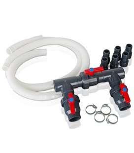 Kit Bypass Bomba calor Gre. AR2000