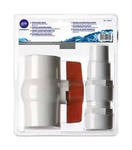Válvula apertura/cierre D.38-32 Gre. AR512