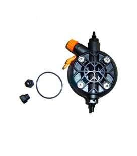 Cabezal completo bomba dosificadora Astralpool. 4408031205