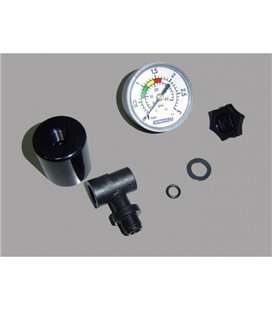 "Manómetro 1/8"" completo Astralpool. 4404020101"