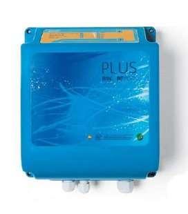 Clorador salino 15 g/h Concept-Plus BSV. C15P