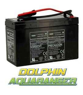Batería Aquaranger Dolphin Seadoo Seascooter- SDLARBAT