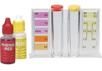 Analizador cloro /bromo + pH (Oto/Phenol) Gre. 40060