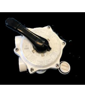 "Válvula selectora 1 1/2"" Ocean V6 TODO ROSCADO Praher. 03130753"