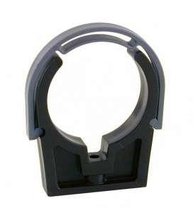 Pinza abrazadera con cierre para tubo D. 50 Cepex. 02140