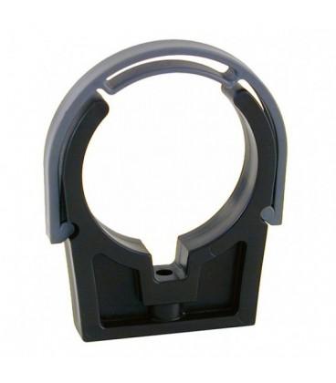 Pinza abrazadera con cierre para tubo D. 63 Cepex. 02141