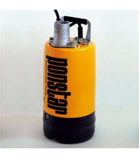 Electrobomba sumergible de achique PB-55022 Hidrobex. 5052