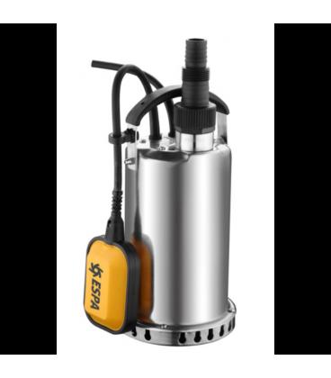 Bomba de drenaje sumergible portátil VX 750AS ESPA. 201992