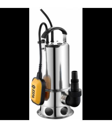 Bomba de drenaje sumergible portátil VX V 1100AS ESPA. 201993