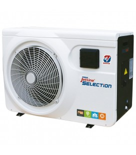 Bomba de calor Poolex Jetline Selection Inverter 120