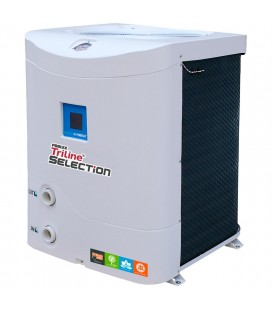 Bomba de calor Poolex Triline Selection 220 Poolstar. PC-TRILINE-S220T