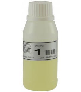 SOLUCIÓN TAMPÓN pH 9. 250 cm3