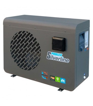 Bomba de calor Poolex Silverline 90 Poolstar. PC-SLP090