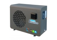 Bomba de calor Poolex Silverline 150 Poolstar. PC-SLP150