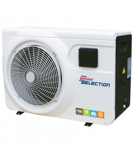 Bomba de calor Poolex Jetline Selection 125 Poolstar. PC-JLS125