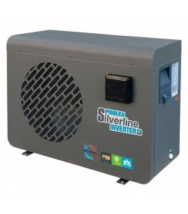 Bomba de calor Poolex Silverline Inverter 125 Poolstar. PC-SLP125N