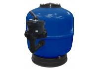 Filtro de poliéster laminado D.650 azul Astralpool. 08079ANFI61A