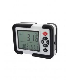 Medidor portátil CO2, humedad y temperatura. 103017