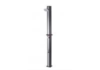 Ducha solar PVC 35L Gre. AR1035P