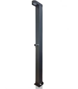 Ducha solar aluminio 30L Gre. DSA30