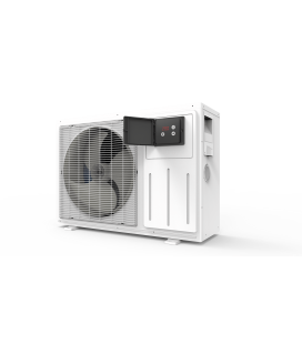 Bomba de calor 10 KW Inverter Mountfield . 3EXB0456
