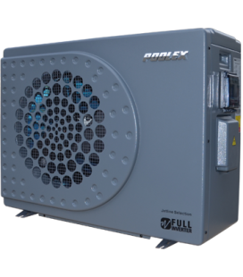 Bomba de calor Poolex Jetline Selection Full Inverter 125. PC-JLS125N