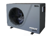 Bomba De Calor Poolex Silverline Full Inverter 210. PC-SLP210N