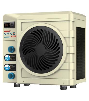 Bomba de calor Poolex Nano Action. PC-NAN020