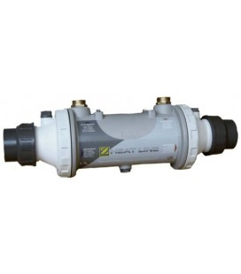Intercambiador calor Heat Line 20 básico Zodiac. W49NT20