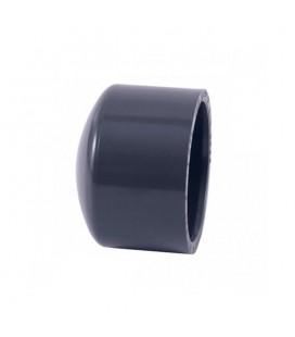 Tapón encolar PVC D.50 Cepex. 01947