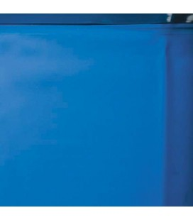 Liner Gre azul rectangular - 815x420cm. F790207