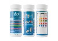 Blue Check tiras analíticas 5-en-1 vía App Astralpool. 71665