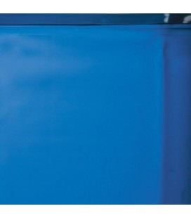 Liner Gre azul piscina enterrada 500 x 300 x 150 cm. PROV5113FE