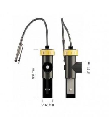 Célula Electrodo 50 gr HIDROLIFE y BIONET. RC50 (2016)