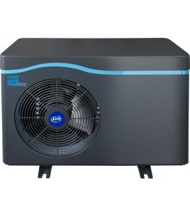 Bomba de calor EASY POOL HEATING 40m3 Gre. HPG40