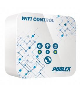 Caja Wifi control para bombas de calor Poolex (Tri). PC-03G020058