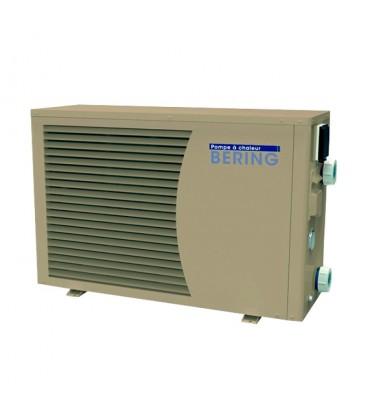 Bomba de calor Bering Full Inverter 24kW Astralpool. BEXP024I