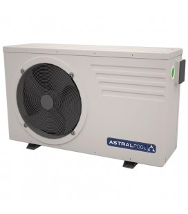 Bomba de calor EvoLine 20 Astralpool. 66073-MOD