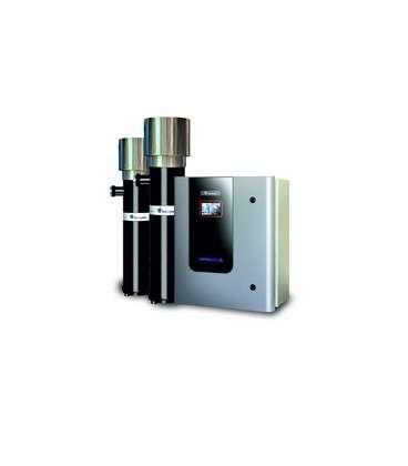 Electrolisis salina AP 120Gr/h +UV 90 Wx2 + control int. PH/CL