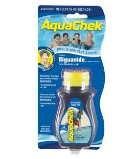 AQUACHECK AZUL BIGUANID.TA 3P PHMB/PH/AT