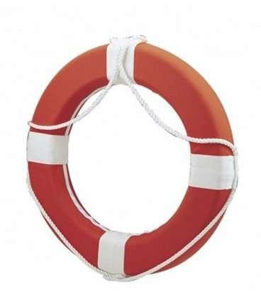 Salvavidas pl stico para piscina astralpool 18880 for Salvavidas para piscinas